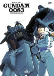 Mobile Suit Gundam 0083 Oav Collector s Box (4 Dvd)