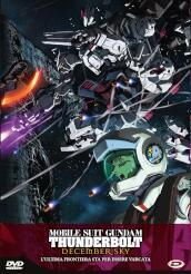Mobile Suit Gundam Thunderbolt The Movie - December Sky (First Press)(1Dvd)