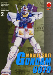 Mobile suit Gundam 0079. 2.