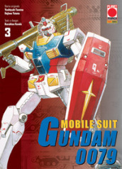 Mobile suit Gundam 0079. 3.