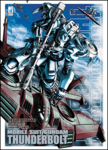 Mobile suit Gundam Thunderbolt. 7. - Yasuo Ohtagaki  