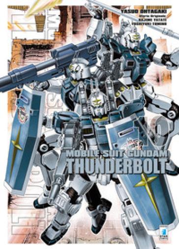 Mobile suit Gundam Thunderbolt. 10. - Yasuo Ohtagaki | Thecosgala.com