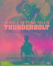 Mobile suit gundam thunderbolt the movie - Bandit (Blu-Ray)(first press)