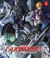 Mobile suit gundam unicorn #04 - in fondo al pozzo (Blu-Ray)