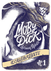 Moby Dick. Ediz. illustrata