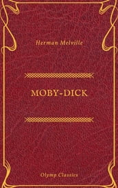 Moby-Dick (Olymp Classics)