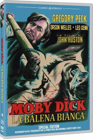 Moby Dick - La balena bianca (DVD)(special edition)