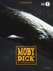 Moby Dick da Herman Melville