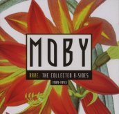 Moby rare-collected b side (2 cd)