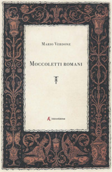 Moccoletti romani - Mario Verdone | Kritjur.org