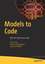Models to Code
