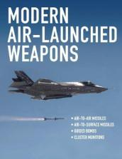 Modern Air-Launched Weapons