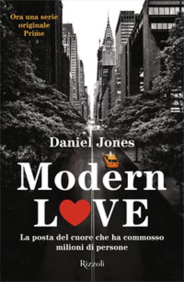 Modern Love - Daniel Jones pdf epub