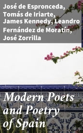 Modern Poets and Poetry of Spain