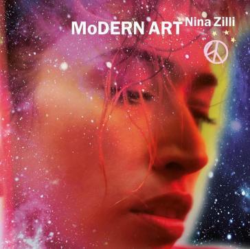 Risultati immagini per nina zilli modern art sanremo edition