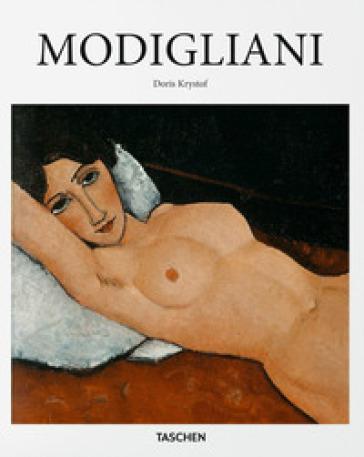 Modigliani - Doris Krystof |