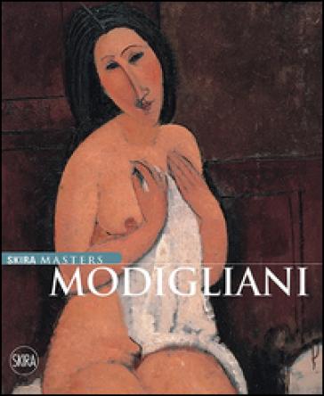 Modigliani. Ediz. illustrata -  pdf epub