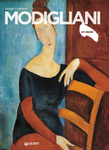 Modigliani - Giorgio Cortenova | Rochesterscifianimecon.com