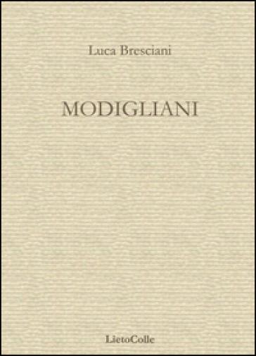 Modigliani - Luca Bresciani |