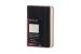 Moleskine 12M Planner Daily Pocket Black Hard Cover