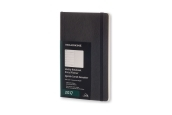 Moleskine 12M Planner Weekly Notebook Large Black Soft Cover