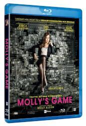 Molly s game (Blu-Ray)