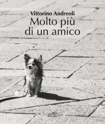 Molto più di un amico. Ediz. illustrata - Vittorino Andreoli |