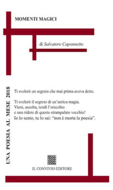 Momenti magici - Salvatore Caponnetto | Kritjur.org