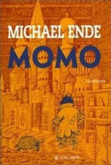 Momo - Michael Ende | Rochesterscifianimecon.com