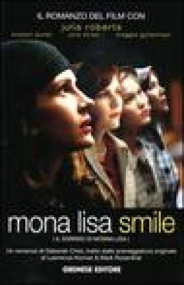 Mona lisa smile - Deborah Chiel  