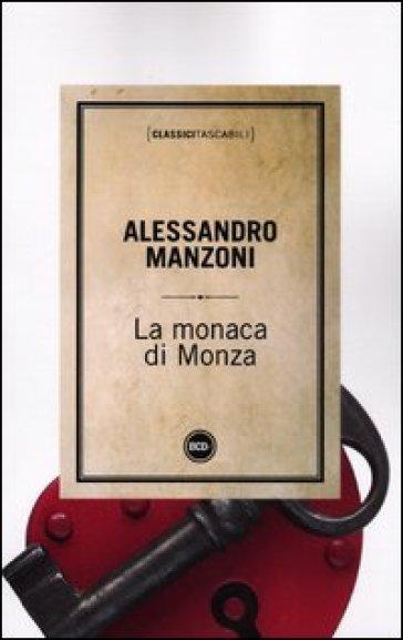 Monaca di Monza (La) - Alessandro Manzoni pdf epub