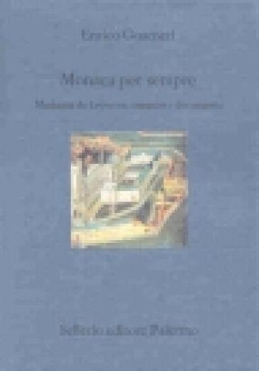 Monaca per sempre - Enrico Guarneri  