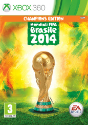 prezzo Mondiali FIFA Brasile 2014 Champions Ed. in offerta