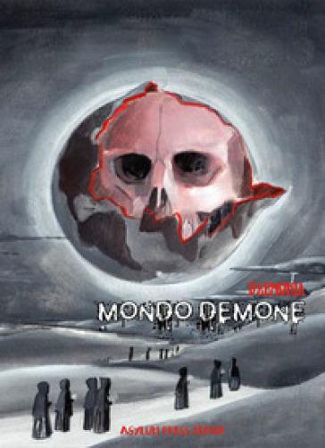 Mondo demone - Daemonia   Jonathanterrington.com