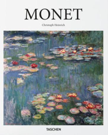 Monet - Christoph Heinrich | Thecosgala.com
