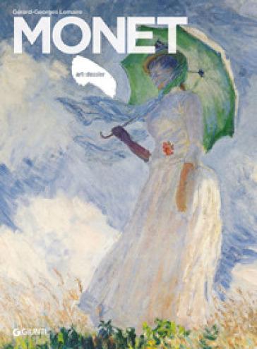 Monet - Gérard-Georges Lemaire | Rochesterscifianimecon.com