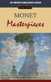 Monet: Masterpieces