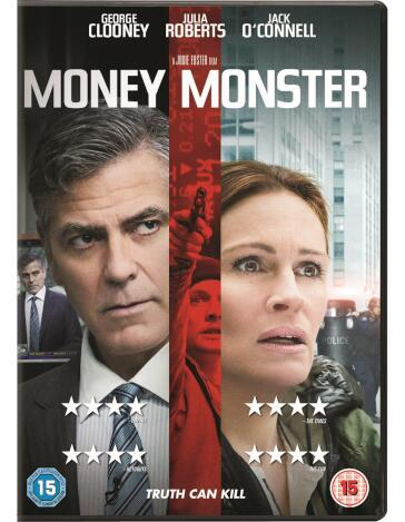 Money Monster [Edizione: Regno Unito] [ITA]