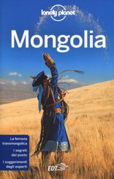 Mongolia - Trent Holden |