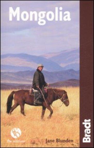 Mongolia - Jane Blunden | Rochesterscifianimecon.com