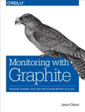 Monitoring with Graphite