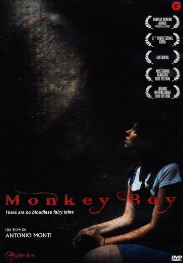 Monkey boy (DVD)