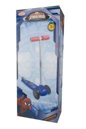 Monopattino Flex Spiderman a 3 ruote