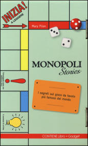 Monopoli stories. Con gadget
