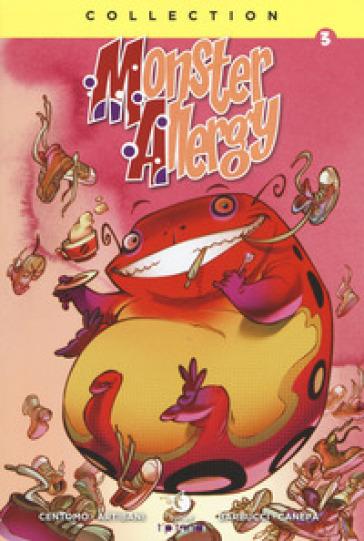 Monster Allergy. Collection. 3. - Katja Centomo | Rochesterscifianimecon.com