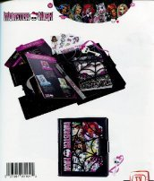 Monster High - Diario Da Paura