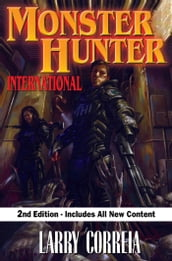 Monster Hunter International Second Edition