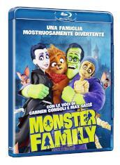 Monster family (Blu-Ray)