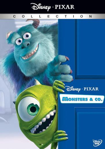 Monsters & Co. (DVD)