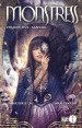 Monstress. 2: Sangue